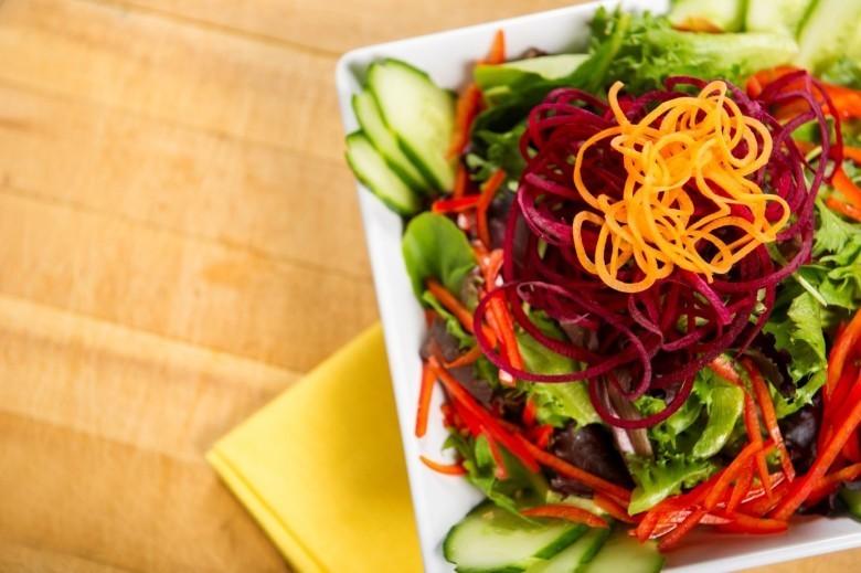 Raw Food Diyeti Nedir